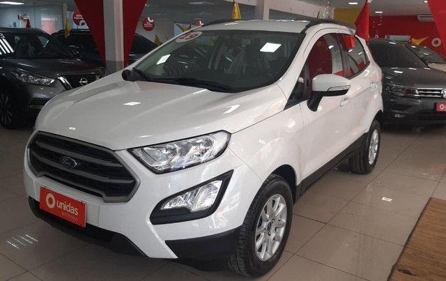 Ecosport SE 2019 Automatica - Muito Nova