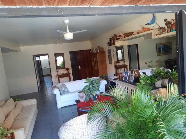 04 quartos sendo 2 suites quadra da praia de ponta verde - Foto 2