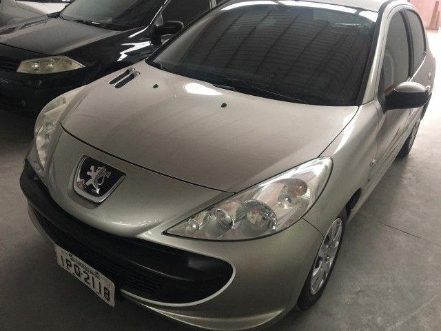 Peugeot 207 1.4 XR 8V - Foto 2