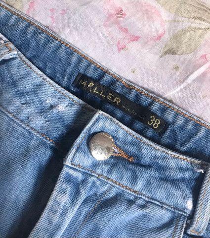 Saia jeans MILLER  - Foto 2