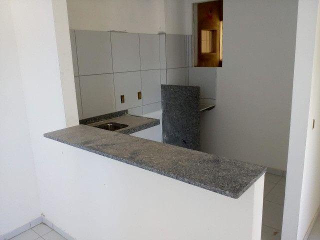 Apartamento no Planalto 2/4 - 43m² - Foto 9