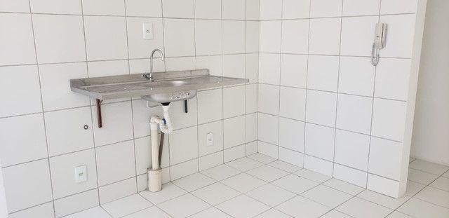 Apartamento para alugar no Janga, 2 quartos com piscina - Foto 3