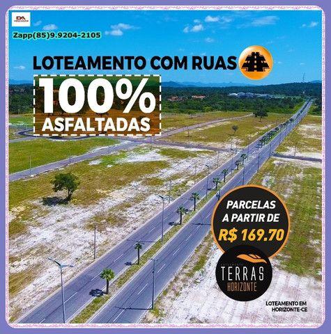 Loteamento Terras Horizonte-Liberado para Construir././ - Foto 5