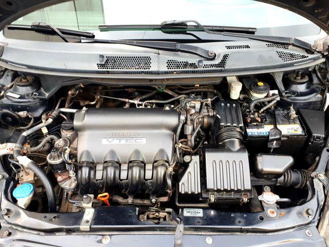 Honda Fit EX 1.5 2006 - Foto 9
