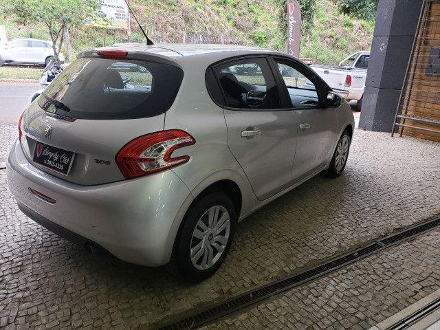 Peugeot 208 Active Pack 1.5 Completão !!! - Foto 7