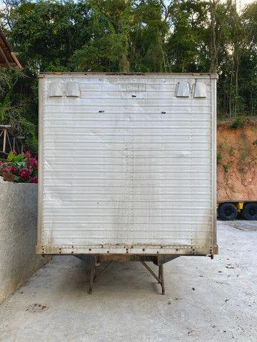 Baú Caminhão Truck - Foto 2