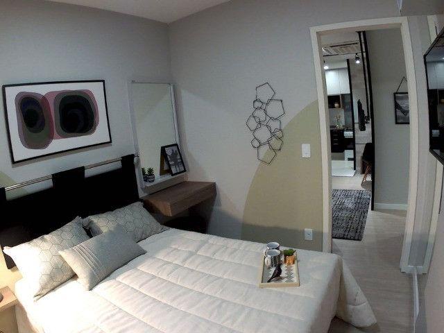 E- apartamentos de 2 e 3 quartos com suíte na av Arthur Bernardes, com lazer completo - Foto 2