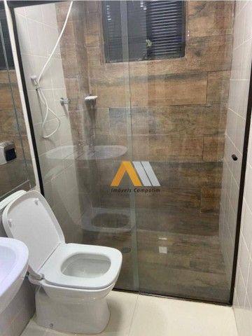 Apartamento com 2 dormitórios à venda, 55 m² por R$ 220.000,00 - Vila Jardini - Sorocaba/S - Foto 9