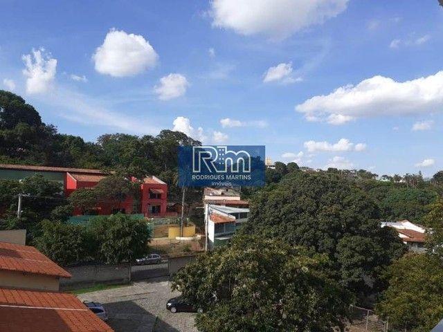 Cobertura à venda com 4 dormitórios em Santa terezinha, Belo horizonte cod:5600 - Foto 16