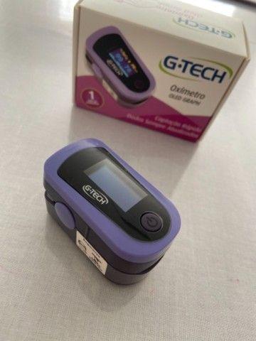 Vendo Oxímetro G-Tech - Foto 3