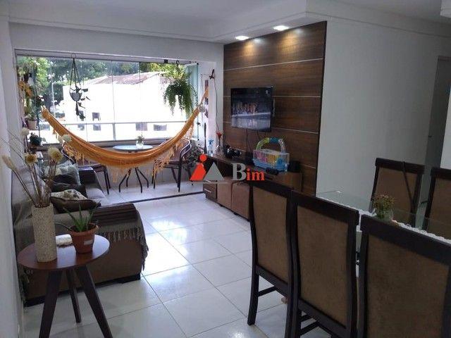 BIM Vende no Rosarinho, 59m², 02 Quartos - Boa localização, com área de lazer - Foto 2