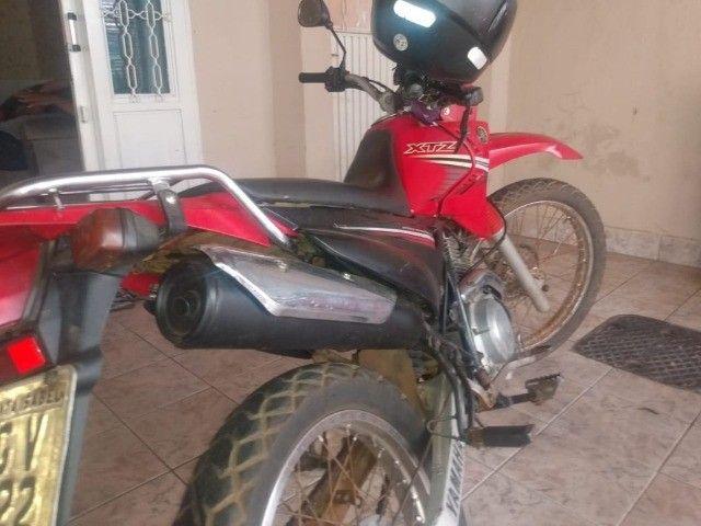 Yamaha XTZ 125    - Foto 11