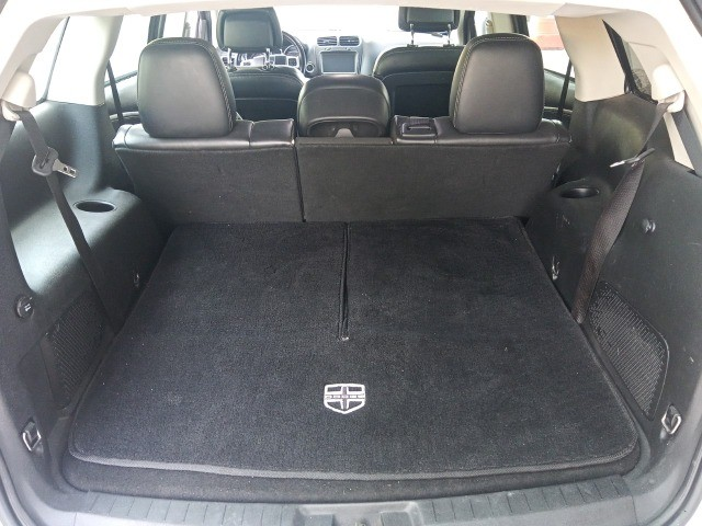 Dodge Journey 2012 Blindada n3a Sxt 3.6 v6 7lug aut+tip+toplinha+novíssima!!! - Foto 11