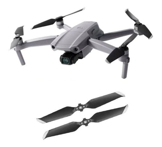Hélices Para Dji Mavic Air 2 (1 Par) Drone