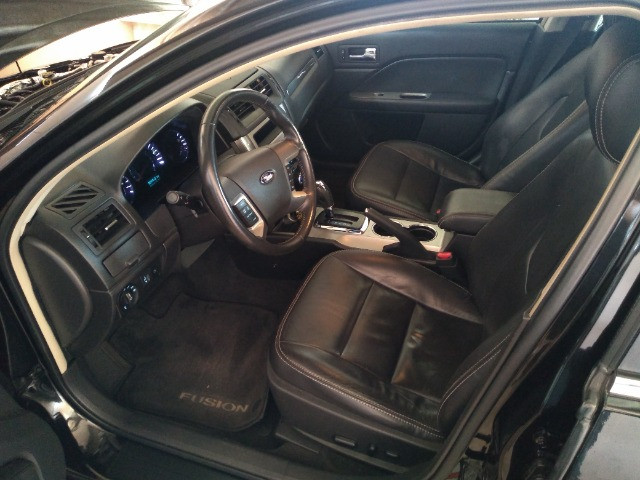 Ford fusion Sel 2.5 impecável - Foto 2