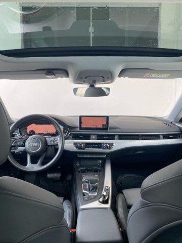 Audi A5 Sportback impecável - Foto 5
