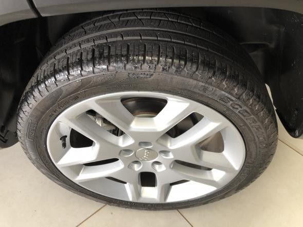 Jeep Renegade Limited 1.8 4x2 Flex Aut.2019 28200km - Foto 5