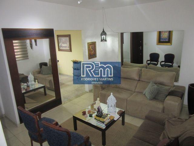Cobertura à venda com 3 dormitórios em Serrano, Belo horizonte cod:3711 - Foto 8