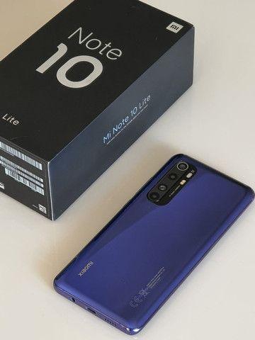 Xiaomi MI NOTE 10 LITE 128gb / 8 RAM - Foto 2