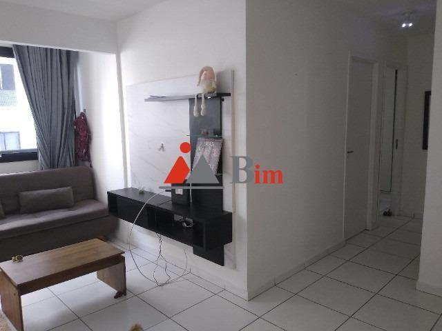 BIM Vende em Casa Amarela, 48m², 02 Quartos - Excelente Localização, Andar Alto, Nascente - Foto 3
