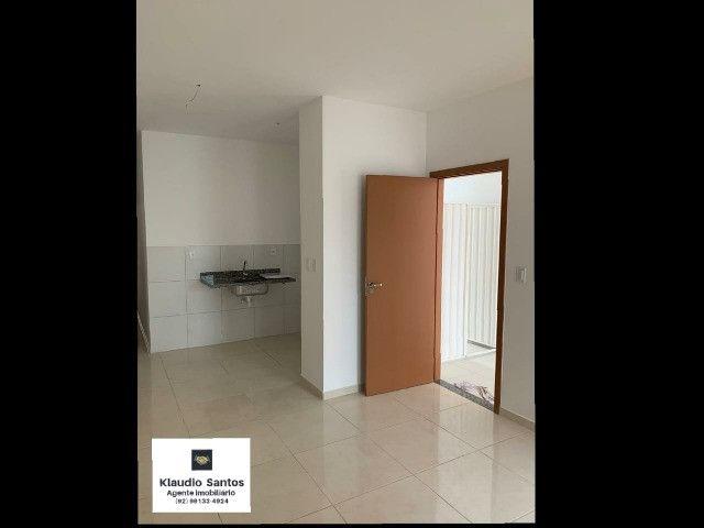 Residencial Águas Claras 4 3 quartos sendo 01 suíte - Foto 4