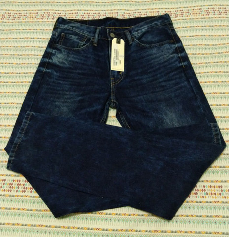 Calça jeans Levi's 40 - Foto 3