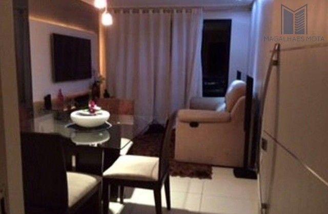 Fortaleza - Apartamento Padrão - Vicente Pinzon - Foto 3