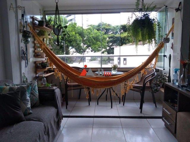 BIM Vende no Rosarinho, 59m², 02 Quartos - Boa localização, com área de lazer - Foto 3
