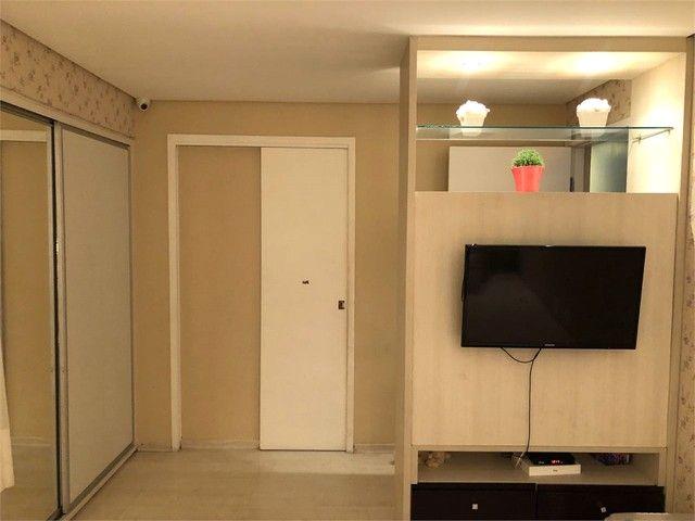 Apartamento à venda com 3 dormitórios em Meireles, Fortaleza cod:REO371194 - Foto 12
