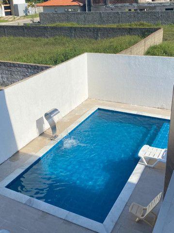 Casa Alta Padrão Cond. Ilha da Lagoa - Massagueira AL - Foto 10