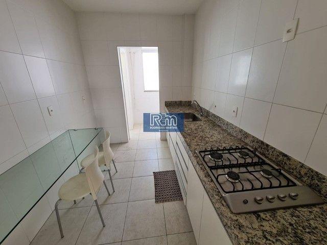 Apartamento à venda com 3 dormitórios em Caiçaras, Belo horizonte cod:6629 - Foto 10