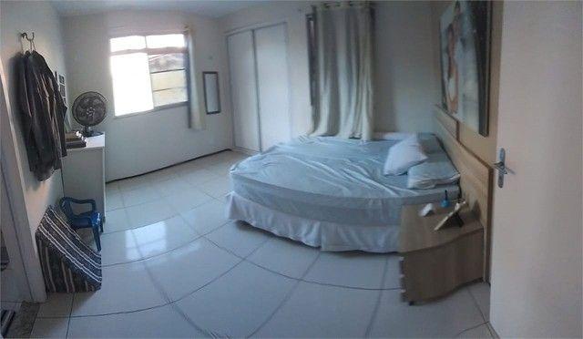 Apartamento à venda com 3 dormitórios em Benfica, Fortaleza cod:REO536767 - Foto 8