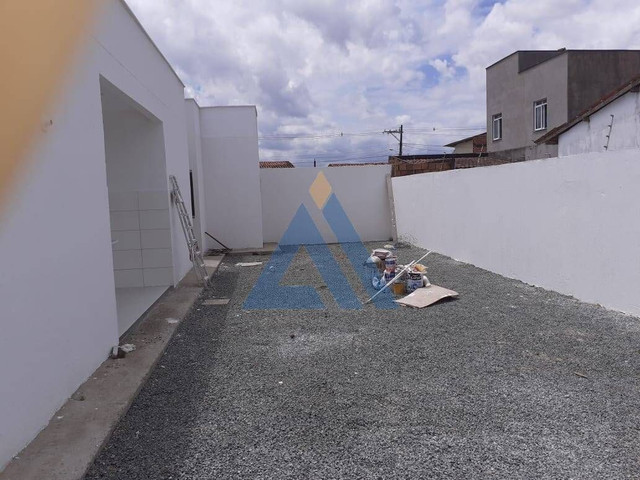 CASA 2/4 COM ESCRITURA GRATIS<br><br> - Foto 2