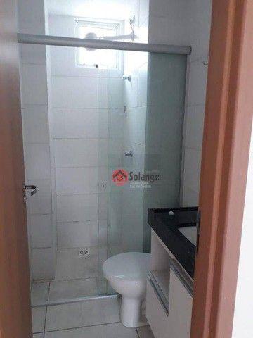 Apartamento com 2 dormitórios à venda, 56 m² por R$ 255.000,00 - Castelo Branco - João Pes - Foto 10