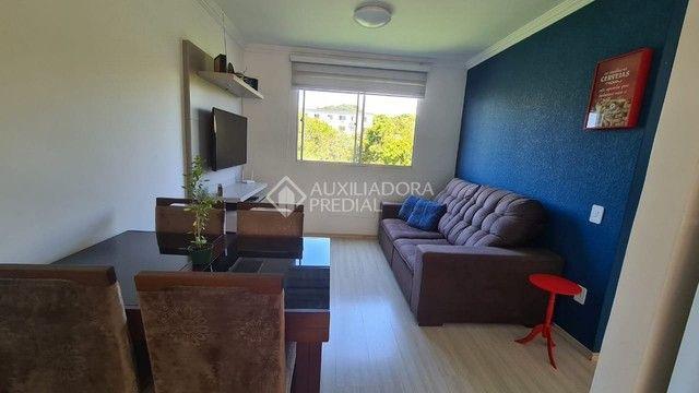 Apartamento à venda com 2 dormitórios em Cavalhada, Porto alegre cod:343409 - Foto 2
