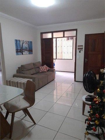 Apartamento à venda com 3 dormitórios em Benfica, Fortaleza cod:REO536767 - Foto 2