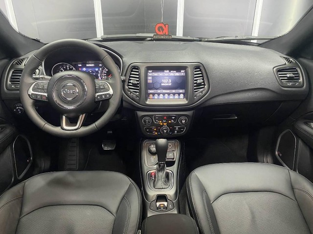 Jeep Compass 2.0 Limited - Foto 8