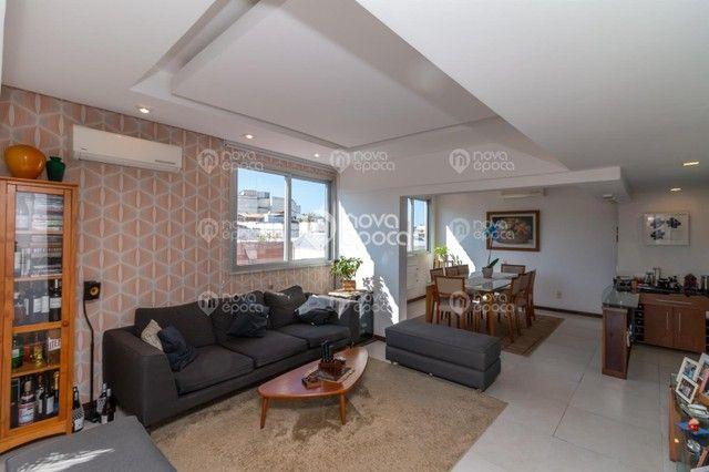 Apartamento à venda com 3 dormitórios em Ipanema, Rio de janeiro cod:IP3AP54089 - Foto 18