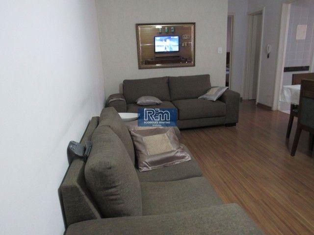 Apartamento à venda com 2 dormitórios em Caiçaras, Belo horizonte cod:6449 - Foto 2