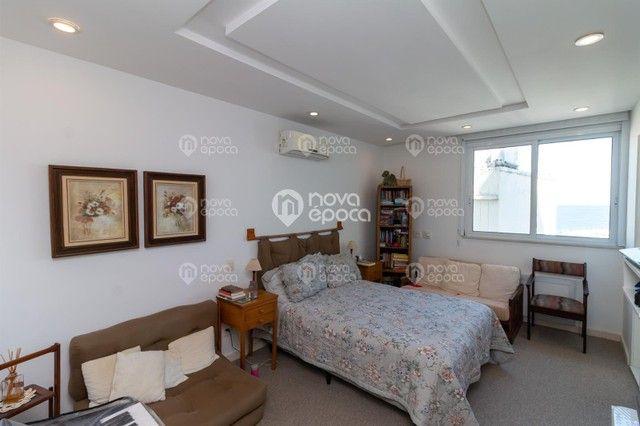 Apartamento à venda com 3 dormitórios em Ipanema, Rio de janeiro cod:IP3AP54089 - Foto 19