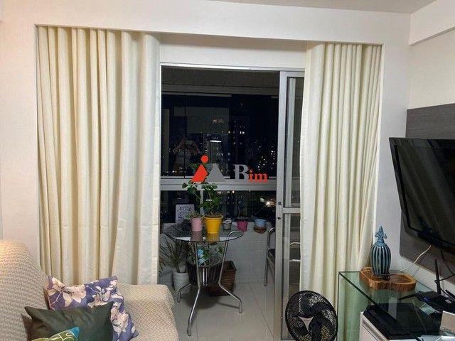 BIM Vende na Tamarineira, 62m², 03 Quartos - Andar alto, Lazer Completo - Foto 6