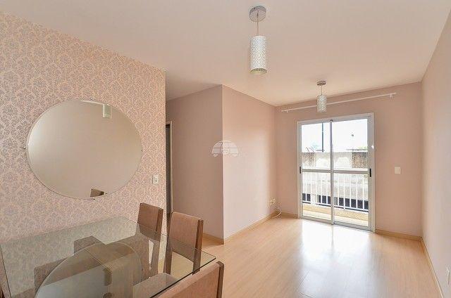 Apartamento à venda com 3 dormitórios em Fanny, Curitiba cod:929208 - Foto 3