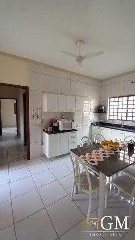Casa para Venda em Presidente Prudente, Jardim Santa Olga, 3 dormitórios, 3 banheiros - Foto 12