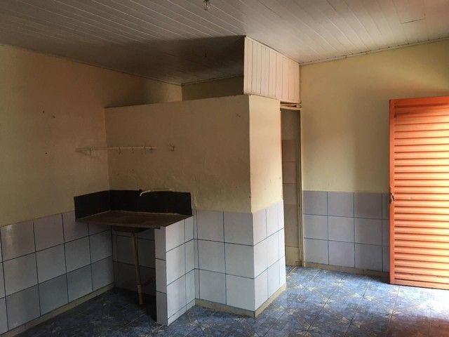 Alugo apartamento kitnet - Foto 2