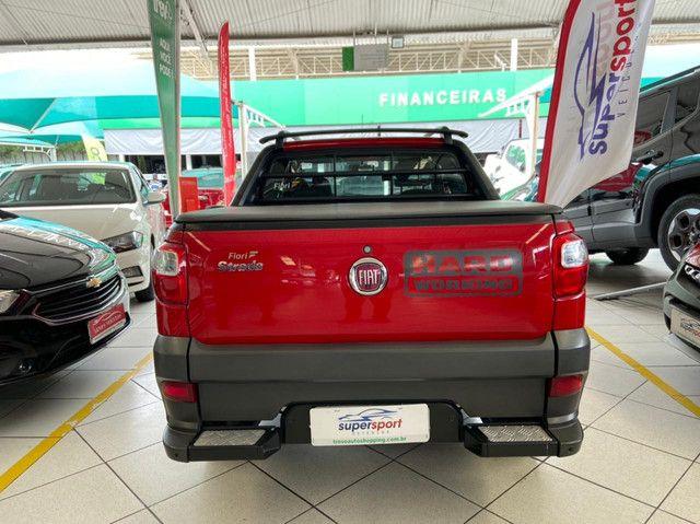 Fiat Strada CD 1.4 2018 3 Portas !!  - Foto 5