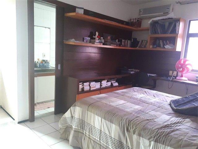 Apartamento à venda com 3 dormitórios em Aldeota, Fortaleza cod:REO381312 - Foto 19