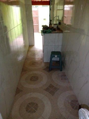 casa de um quarto  em jardim pernambuco nova iguaçu - Foto 5