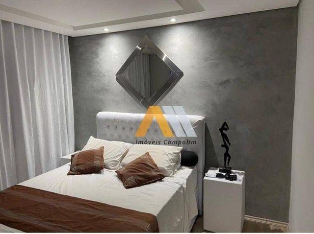 Apartamento com 2 dormitórios à venda, 55 m² por R$ 220.000,00 - Vila Jardini - Sorocaba/S - Foto 7