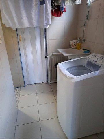 Apartamento à venda com 3 dormitórios em Benfica, Fortaleza cod:REO536767 - Foto 12