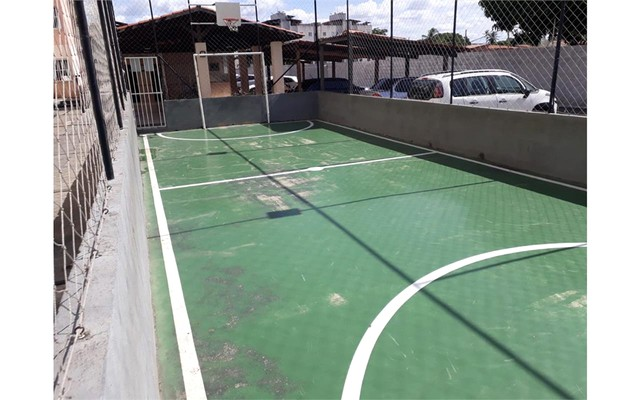Apartamento à venda com 2 dormitórios em Passaré, Fortaleza cod:REO583453 - Foto 17